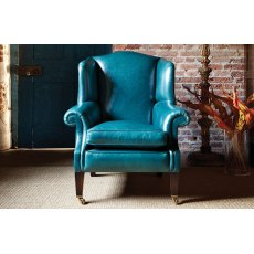Duresta Shaftesbury Wing Chair