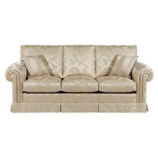 Duresta Waldorf 3 Seater Sofa