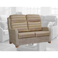The Cane Industries Martello 2 Seater Sofa