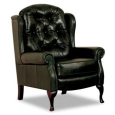 Celebrity Woburn Legged Fixed Chair