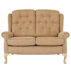 Celebrity Woburn Legged Fixed 2 Seater
