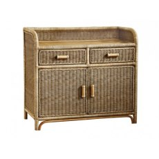 The Cane Industries Accessories Medium Sideboard