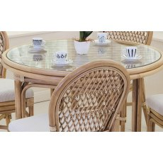 Daro Bistro Round Dining Table