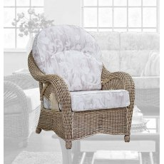 The Cane Industries Westbury Armchair
