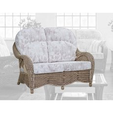 The Cane Industries Westbury 2 Seater Sofa