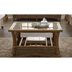 The Cane Industries Westbury Coffee Table