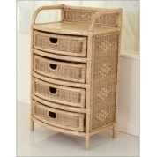 Daro Accessories 4 Drawer Storage Unit