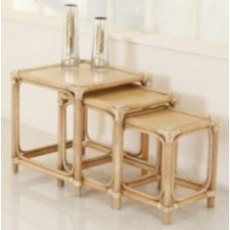 Daro Accessories Nest Of Three Tables