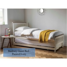 Dreamworks Beds Banbury Guest Bed