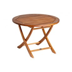 Alexander Rose Cornis Occasional Table 0.6m