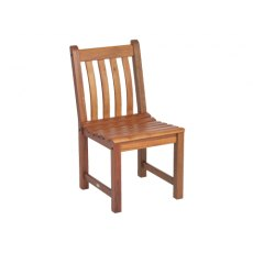 Alexander Rose Cornis Side Chair