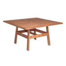 Alexander Rose Cornis Square Table 1.35m