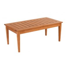 Alexander Rose Mahogany Heritage Coffee Table 1.1mx0.6m
