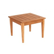 Alexander Rose Mahogany Heritage Side Table 0.6mx0.6m