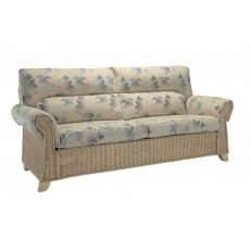 Desser Clifton 3 Seater Sofa & Cushion