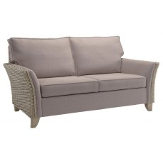 Desser Arlington 3 Seater Sofa & Cushion