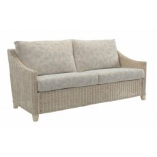 Desser Dijon 3 Seater Sofa & Cushion