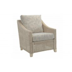 Desser Dijon Armchair & Cushion