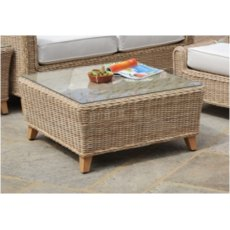 Daro Auckland Leg Rest/Coffee Table