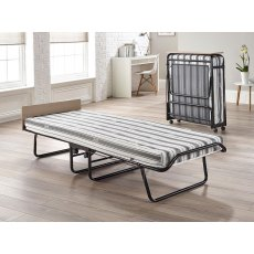 Jay-Be Folding Beds Supreme Airflow Fibre Single