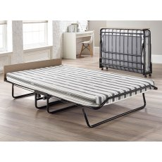Jay-Be Folding Beds Supreme Airflow Fibre Double
