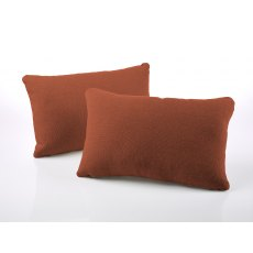 Jay-Be Accessories Rectangular Scatter Cushions (Pair)