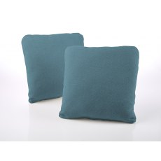 Jay-Be Accessories Square Scatter Cushions (Pair)