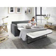 Jay-Be Sofa Beds Modern Pocket Sprung Sofa Bed