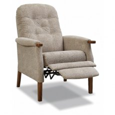 Cintique Eton Manual Recliner