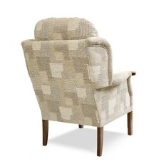 Cintique Eton Wing Chair