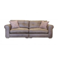Alexander & James Pemberley Split Maxi Sofa