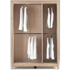 Corndell Nimbus 3 Door Multi-Robe