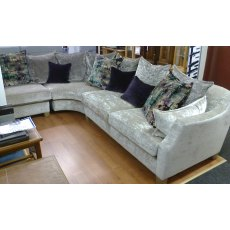 Wade Upholstery Riley Corner Group