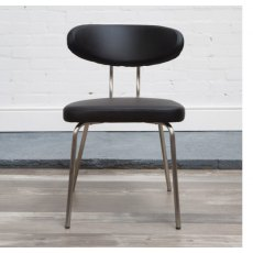 HND Metropolitan Margot Chair