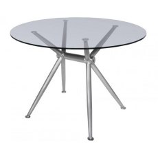 HND Metropolitan Table Milano Round