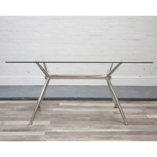 HND Metropolitan Table Milano Rectangle