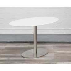 HND Metropolitan Helsinki Table (Ellipse Oval)