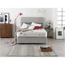 Hybed Super Hybrid 10000 Luxury Divan Set