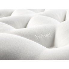 Hybed Super Hybrid 10000 Luxury Mattress