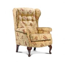 Sherborne Upholstery Brompton Chair
