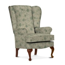 Sherborne Upholstery Westminster Chair