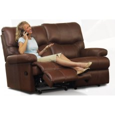 Sherborne Upholstery Norvik Reclining 2-seater