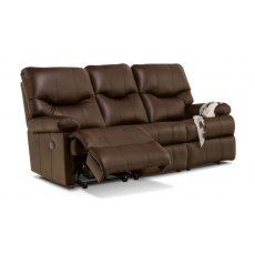 Sherborne Upholstery Norvik Reclining 3-seater