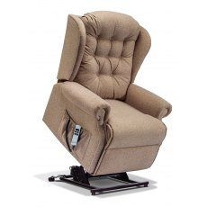 Sherborne Upholstery Lynton Electric Lift Recliner