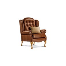 Sherborne Upholstery Lynton High Seat Chair