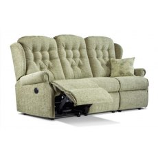 Sherborne Upholstery Lynton Reclining 3 Seater