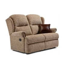 Sherborne Upholstery Malvern Reclining 2 Seater