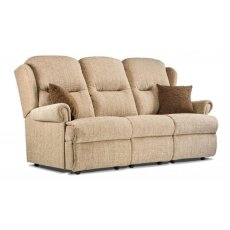 Sherborne Upholstery Malvern Fixed 3 Seater