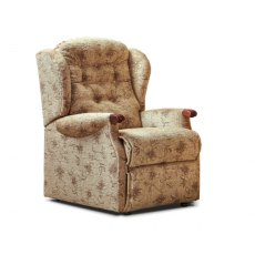 Sherborne Upholstery Lynton Knuckle Chair