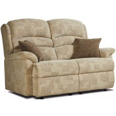 Sherborne Upholstery Olivia Fixed 2-seater